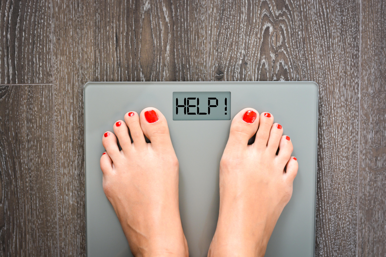 Break the Diet Cycle