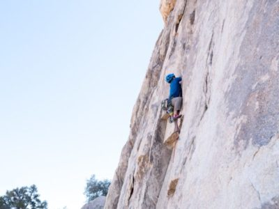 Swish and Spit: Hydration Hacks for Climbers