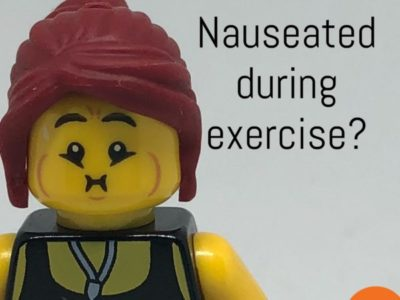5 reasons you feel nauseated during exercise (and what to do about it)