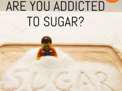 Think you're addicted to sugar? Take this quiz!